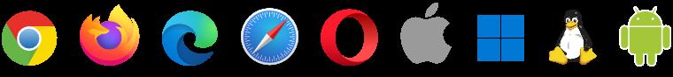 AlpiroSSL certifikát podpora prohlížečů