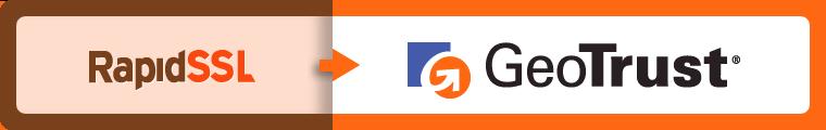 SSL certifikát GeoTrust QuickSSL Premium